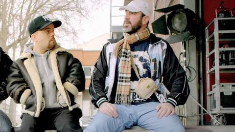 Cantona en mode Kaira, mate la nouvelle pub Pepsi de ouf ! (version longue)