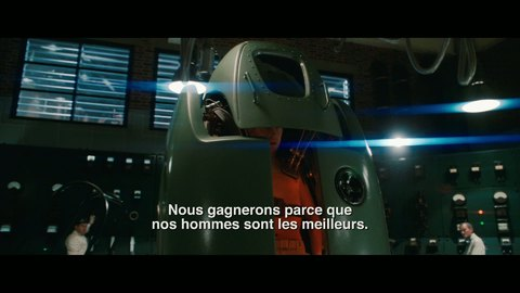 Captain America:  First Avenger - Bande annonce (VOST)