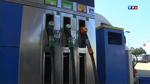 Carburants : des prix plus chers sur autoroute ?