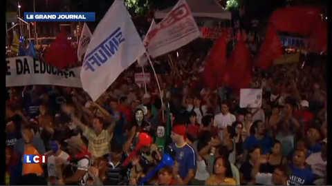 Le carnaval de Rio en péril ?