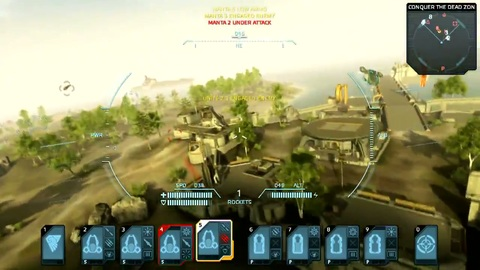 Carrier Command Gaea Mission - E3 2012 Presentation - PC.mp4
