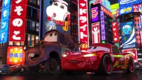 Cars 2 - Bande-annonce officielle du film