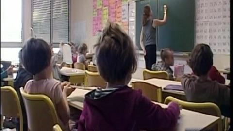 Carte Scolaire 2012 : 40 postes supprimés dans la Sarthe