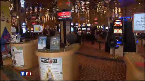 Un casino braqué à Aix-en-Provence : un policier blessé