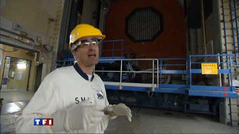 Le casse-tête du démantèlement de la centrale de Brennilis