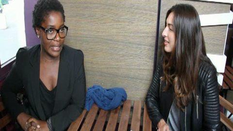 Casting.fr a rencontré pour vous Claudia Tagbo !