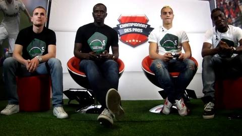 CdP FIFA 12 #19 | Moussa Sissoko contre Yacine Ben Yeder