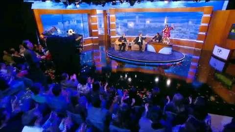 """CE SOIR AVEC ARTHUR """"Blind test avec Stéphane Guillon et Enrico Macias"""" émission 13 saison 2"""