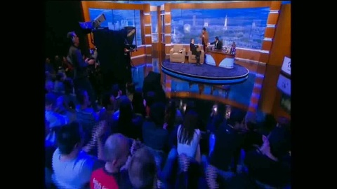 "CE SOIR AVEC ARTHUR ""intervention Ary avec Francis Huster"" émission 10 saison 2"