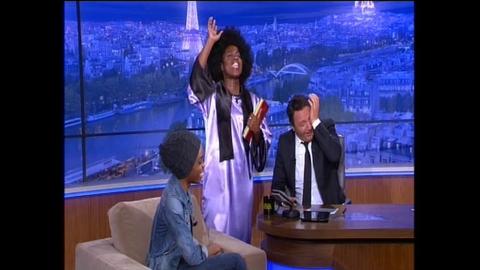 "CE SOIR AVEC ARTHUR ""Intervention Claudia Tagbo avec Irma"" émission 23 saison 2"