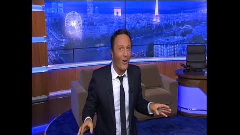 CE SOIR AVEC ARTHUR « monologue » émission 23 saison 2
