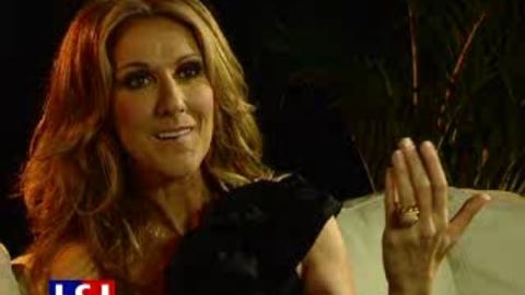 """Céline Dion : """"J'espère ne jamais décevoir"""""""