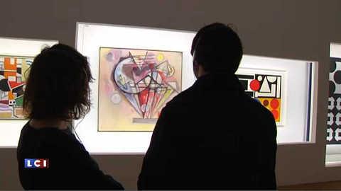 """Centre Pompidou : sa version """"Mobile"""" fait le tour de France"""