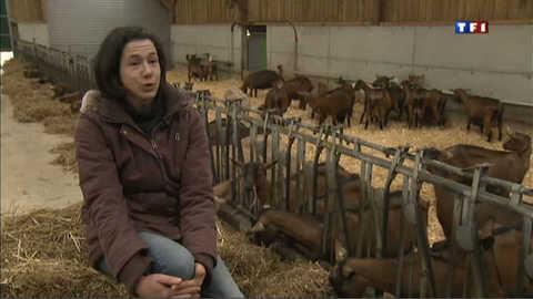 Ces femmes qui ont choisi d'être agricultrices