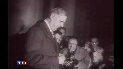 Ces phrases du général de Gaulle entrées dans l'Histoire