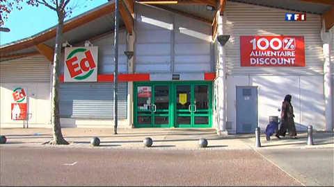 A Chambéry, Ed ferme un magasin pour cause d'insécurité