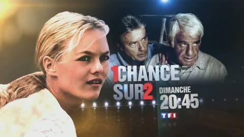 Une chance sur deux - DIMANCHE 31 JUILLET 2011 20:45
