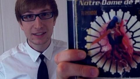 La chanson Française !