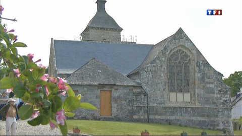 La chapelle de Rosquelfen, un lieu chargé d'histoire