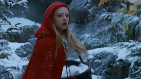 Le Chaperon rouge (Red Riding Hood)- Bande annonce