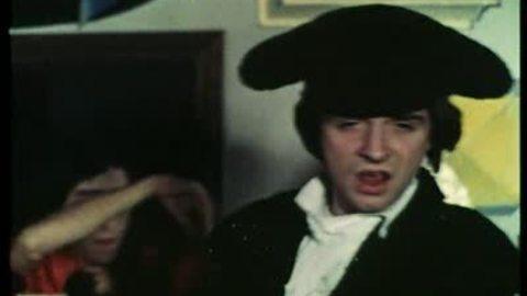 Les Charlots : Paulette, La Reine des Paupiettes (1967)