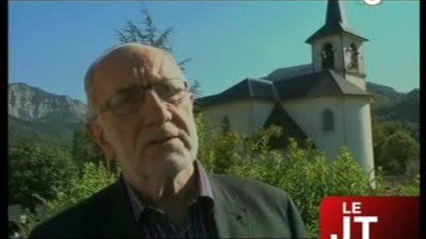 Une charte forestière en pleine ville (Chambéry)