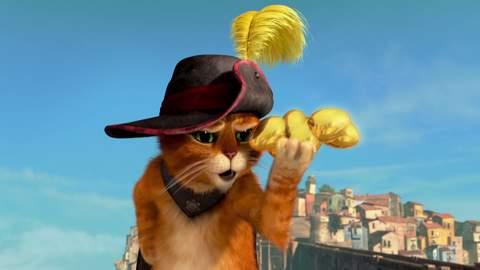 Le Chat Potté se la raconte !