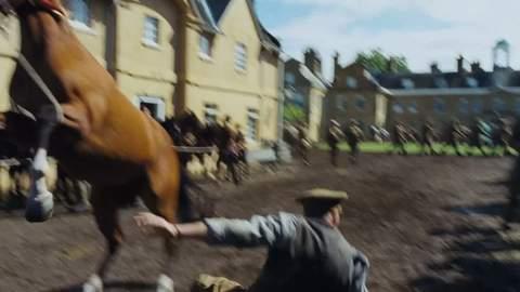 Cheval de Guerre - Bande Annonce 2 VOSTFR - Au cinéma le 22/02/2012