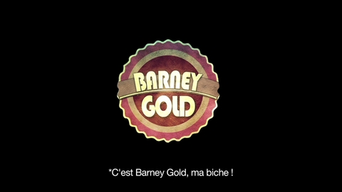 [Chez Barney Gold] On regarde Koh-Lanta
