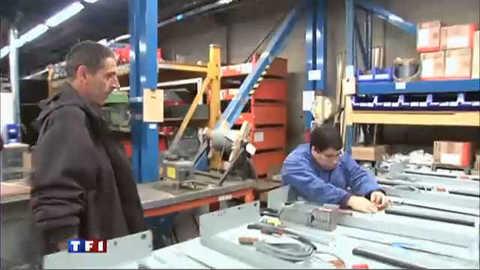 Chez Prokodis, les handicapés sont des salariés comme les autres