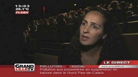 Chez Salah : Un documentaire sur la vie de l'Union (Roubaix)