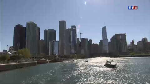 Chicago, mythe et réalité