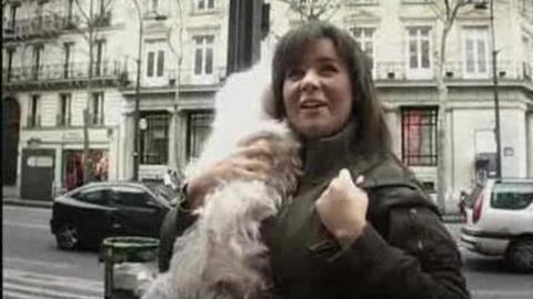 Chimène Badi - Le Mot Fin (2006)