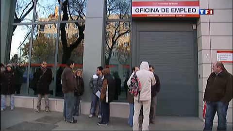 Le chômage attendu en hausse dans le monde