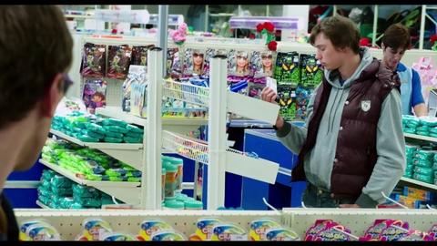 Chronicle- Extrait Supermarché VOST HD