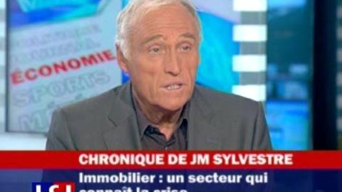 La chronique de Jean-Marc Sylvestre du 11 septembre