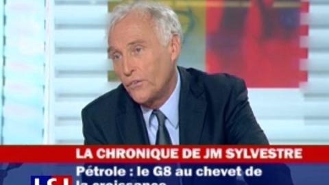 La chronique de Jean-Marc Sylvestre du 16 juin