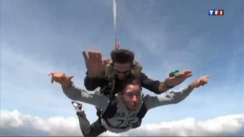La chute libre, une passion vertigineuse