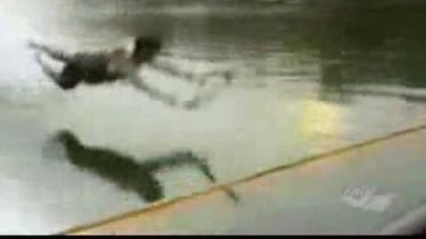 chutes sports aquatiques