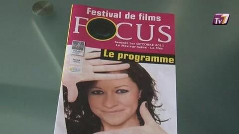 Cinéma : Festival Focus 2011 : Le Programme (Mée-Sur-Seine)