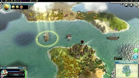 Civilization 5 Gods and Kings : How to play ...