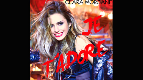 "Clara Morgane - ""Je t'adore"" Clip Officiel"