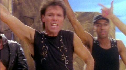 cliff richard - Stronger Than That