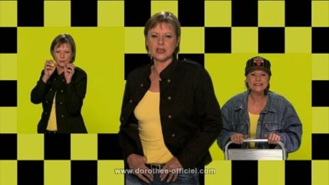 Clip Dorothée : La valise 2010