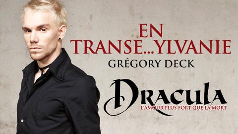 CLIP | EN TRANSE...YLVANIE, GREGORY DECK