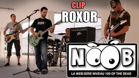 Clip RoXor (Noob-Mokotz)