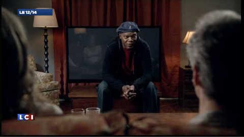 Clip de Samuel L. Jackson pour Obama : la vidéo