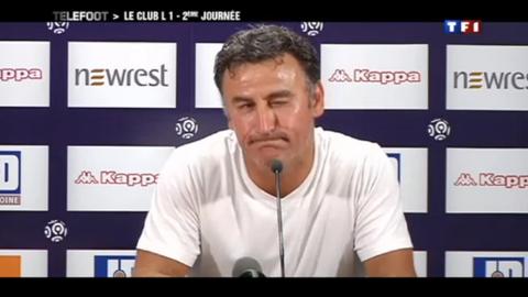 Le Club Ligue1 : 2ème journée, saison 2012/2013
