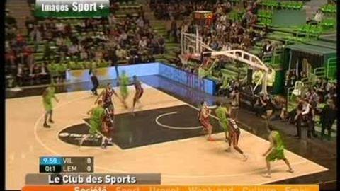 Le Club des Sports du 18/03/2012