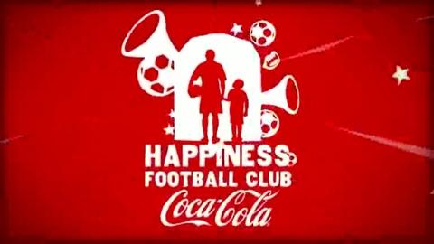 Coca-Cola Happiness Football Club - Lyon vs. Caen